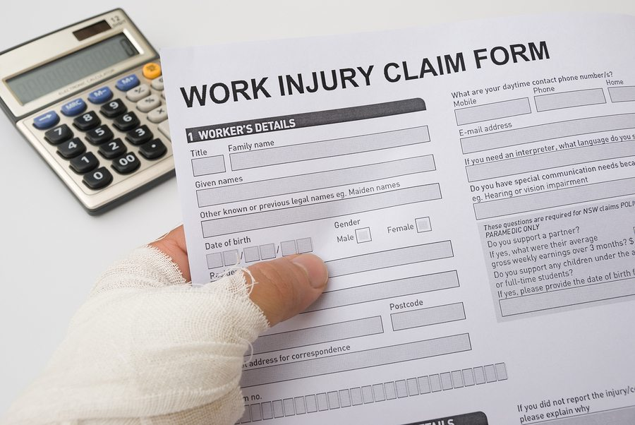 Tips for Reducing Workers Compensation Claims