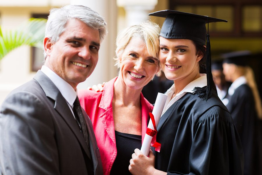 Have You Cosigned Student Loans?
