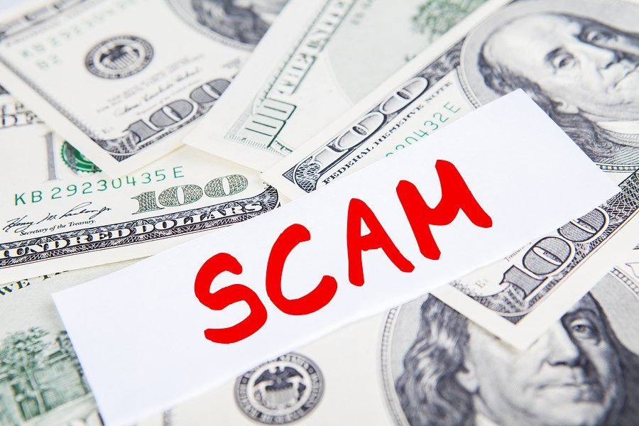 Beware of Small Business Scams 1 - Beware of Small Business Scams