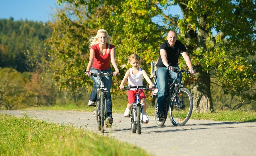 Insuring Your Bicycle Why It Might Be a Good Idea 1 - Insuring Your Bicycle — Why It Might Be a Good Idea